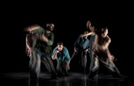 Marvellous energy in an inextricable knit of bodies. Xie Xin's Ripple in Deluxe by the BalletBoyz