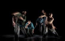 BalletBoyz and Northern Ballet feature in BBC Arts' Culture in Quarantine
