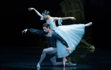 Jessica Xuan is truly supernatural in Dutch National Ballet's Giselle