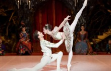 Stuttgart Ballet free on YouTube and Facebook, starting with Marcia Haydée's The Sleeping Beauty