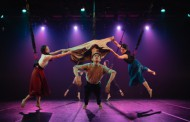 Sun Shier Dance Theatre: Lost and Found