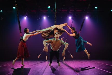 三十舞蹈劇場:「失物招領」