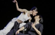 Brotherly love, jealousy and death: Béjart Ballet Lausanne in Kyôdaï