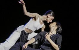 Béjart Ballet Lausanne back in homes