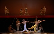Promise unfulfilled: Béjart Ballet Lausanne in Maurice Béjart's The Magic Flute