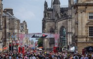 A quiet summer ahead: reflections on the prospect of a festival-free August in Edinburgh