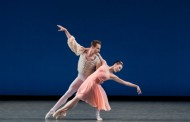 New York City Ballet announces six-week Digital Spring Season