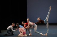 New York City Ballet Digital Season gets off to a flyer with Allegro Brillante and Rotunda