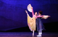 A Korean love story: Universal Ballet in The Love of Chunhyang
