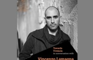 Vincenzo Lamagna on isolation, composition and collaboration
