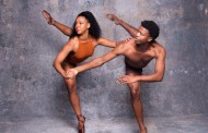 Black voices in ballet: Danceworks, Ballet Black: The Waiting Game