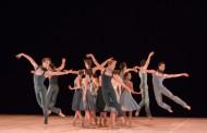 Béjart Ballet Lausanne: Swan Song and Éclats