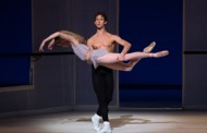 New York City Ballet Digital Spring Season Week 4: Balanchine, Robbins and Peck