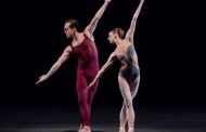New York City Ballet Digital Spring Season Week 5: Diamonds, Liturgy, Carousel (A Dance)