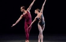 New York City Ballet Digital Spring Season Week 5: Diamonds, Liturgy, Carousel (A Dance)