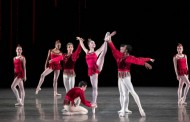 New York City Ballet Digital Spring Season Week 3: Rubies, Concerto DSCH