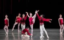 New York City Ballet Digital Spring Season Week 3: Rubies, Concerto DSCH