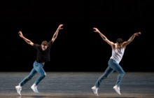 Donizetti sunshine and a mixed bill of recent work rounds off New York City Ballet's Digital Spring Season