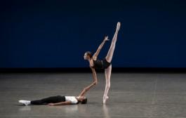 NYCB, ABT, SAB, Ailey and Ballet Hispanico in Lincoln Center at Home Dance Week