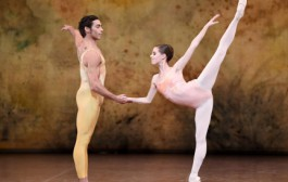 Signs of what may be to come in Britain as Stuttgart Ballet cancels the remainder of 2019-2020 season