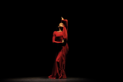Ballet, Contemporary, Flamenco and Latin in Danceworks from the BBC