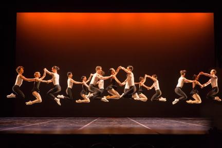 Béjart Ballet Lausanne extends its BBL At Home season