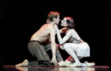A Greek tragedy brought beautifully to life: Béjart Ballet Lausanne in Histoire d'eux, plus Brel et Barbara