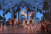 New York City Ballet cancels Nutcracker