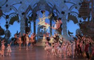 New York City Ballet cancels Nutcracker
