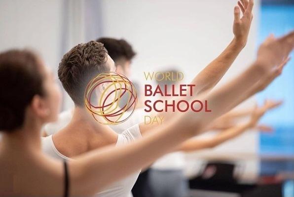 World Ballet School Day
