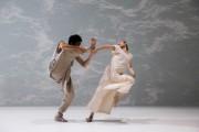 Cloud Gate Dance Theatre: Lin Hwai-min: A Retrospective