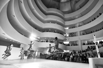 A celebration of a visionary and his company: Dance Theatre of Harlem at 50