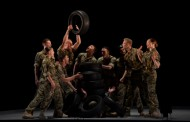 Rosie Kay's 10 Soldiers and more Army's Annual Edinburgh Fringe event regroups