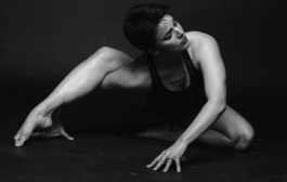 Choreographer Rosie Kay returns to the stage in a new solo triple bill