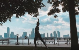 Northern Ballet and American Ballet Theatre in four new short dance films