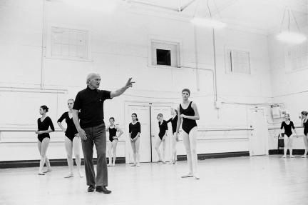 Ballet Class: An American History by Melissa R. Klapper