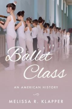 Ballet Class, cover