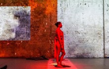 Live dance and pause for thought in Berlin: Pau Aran and Martha Hincapié Charry at Plataforma 2020