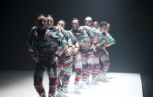 ZOO TV launches with National Dance Company Wales in Tundra