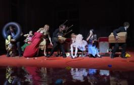 Tanztheater Wuppertal Pina Bausch announces 2020-21 season opener