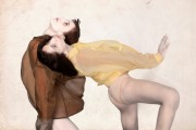 Getting to the heart of a troubled artist: Staging Schiele by Shobana Jeyasingh