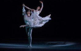 Bolshoi Ballet in cinemas returns