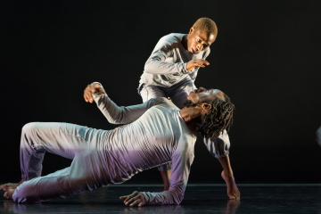Deeply Rooted Dance Theater in IndumbaPhoto Ken Carl
