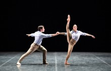 Ivana Bueno wins English National Ballet Emerging Dancer 2020