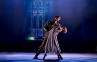 Marie Rambert, uncertainty and separation: New English Ballet Theatre in Wayne Eagling's Remembrance