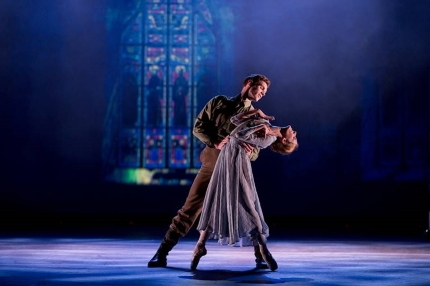 New English Ballet Theatre to show Wayne Eagling's Remembrance online