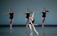 New York City Ballet Digital Fall Season opens with Balanchine in all his moods