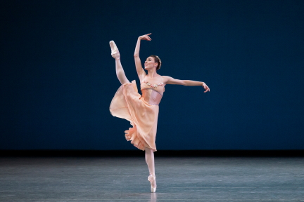 New York City Ballet announces Digital Fall Season starting September 28