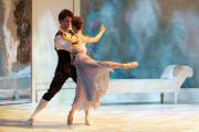 Northern Ballet returns for first post-lockdown live performances