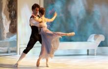 Northern Ballet returns for first post-lockdown live performances